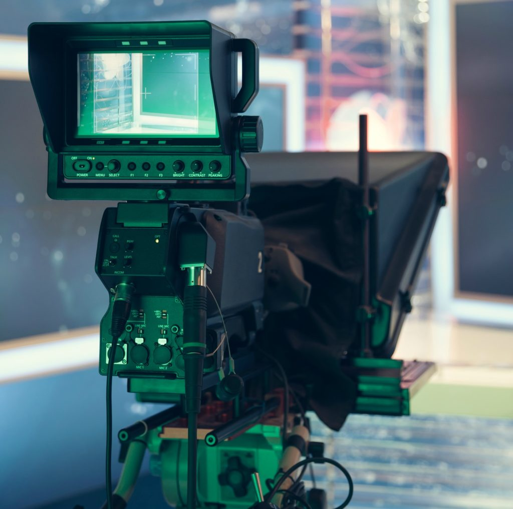 RevDigital Studios – An Emmy award-winning production company